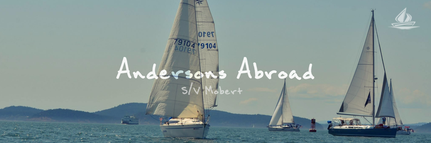 Andersons Abroad